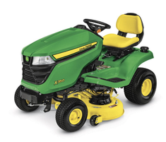 John Deere X350 Riding Mower
